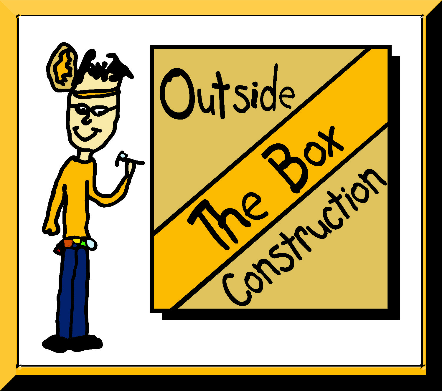Outside The Box Construction